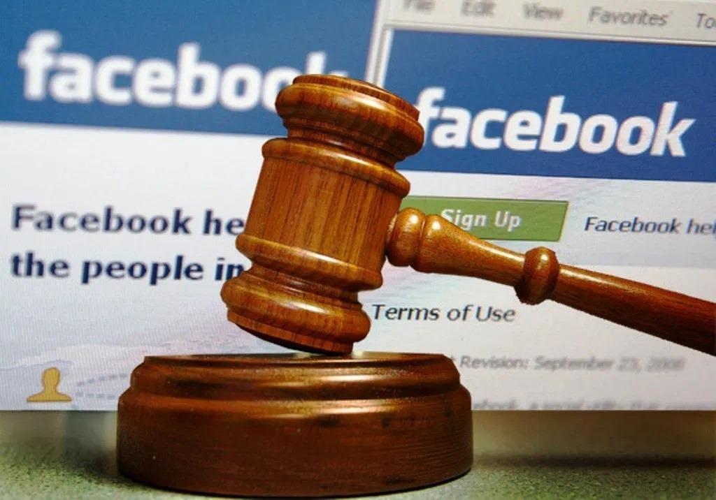 """""""เฟซบุ๊ก"""" จ่อฟ้องรัฐบาลไทยกดดันบล็อกเพจ """"รอยัลลิสต์ มาร์เก็ตเพลส"""""""
