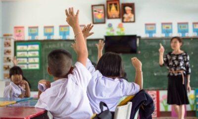 รัฐบาลเตรียมยกเครื่องระบบการศึกษาไทย