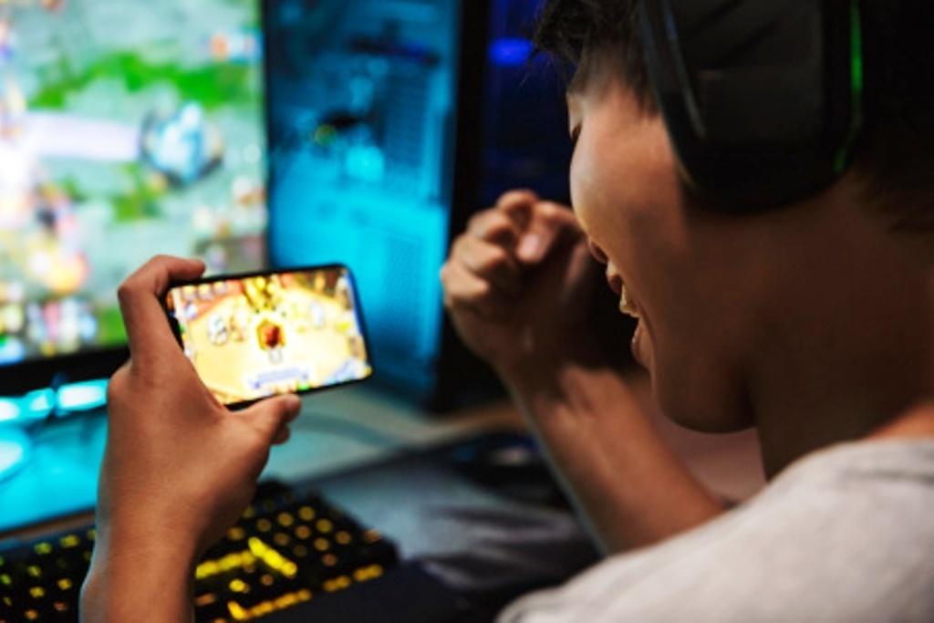 เหตุผลที่น่าแปลกใจในการเล่นวิดีโอเกมออนไลน์