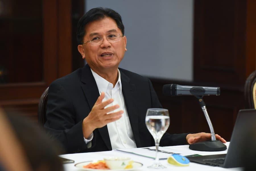 รัฐมนตรีว่าการกระทรวงการคลังที่ได้รับการแต่งตั้งใหม่ของไทยจะลาออกหลังจาก 26 วัน