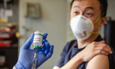 สธ.จ่อชงขออนุมัติงบกว่า 2,900 ล.จองวัคซีนโควิด-19 ให้คนไทย