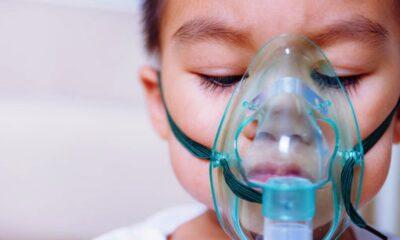 หมอเตือน RSV ระบาดหนัก เด็กป่วยแน่น รพ.ทั่วประเทศ