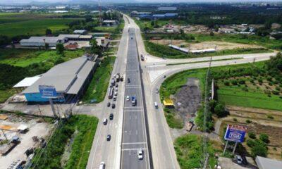 """เวนคืน """"เชียงใหม่-เชียงราย"""" สร้างถนน 6 เลน-เร่งมอเตอร์เวย์ 2 แสนล้าน"""
