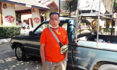 พคนขับรถส่ง 2 สาวติดโควิดขึ้นรถไปเชียงใหม่ ส่งกักตัวดูอาการ