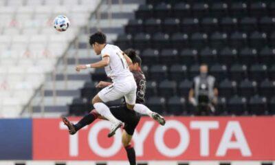 เชียงรายยูไนเต็ดสตั้นท์เอฟซีโซลด้วยการชนะ 2-1 ในเอเอฟซีแชมเปี้ยนส์ลีก