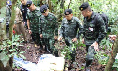 ทหารกองกำลังผาเมืองสังหารนักค้ายาเสพติดแม่ฟ้าหลวงเชียงราย