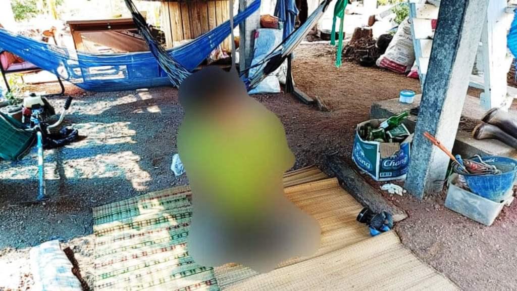 พบชายวัย 45 ปีแขวนคอฆ่าตัวตายที่เชียงราย