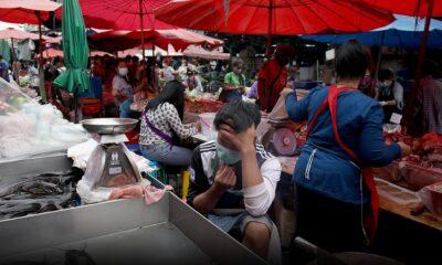 สื่อระดับโลก ชี้ คนไทยบางกลุ่ม ก่อเฮตสปีชต่อเมียนมา พร้อมตั้งคำถามกลับ