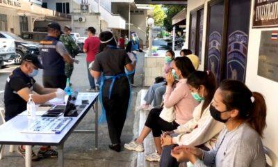 หญิงไทย 2 คนติดโควิด -19 ข้ามแดนเข้าเชียงรายอย่างผิดกฎหมาย