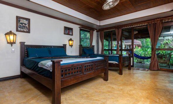 แบมบูบังกะโลว์ ที่พักเกาะพยาม อ่าวใหญ่ | ราคา รีวิว การจอง