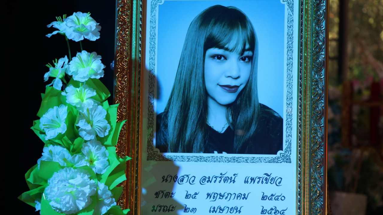 สาววัย 23 ปีเสียชีวิต หลังการฉีดวัคซีนโควิด -19 Sinovac ครั้งที่สอง