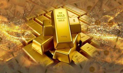 ทำความเข้าใจราคาทองคำวันนี้ ปัจจัยอะไรที่เปลี่ยนแปลงราคาทอง