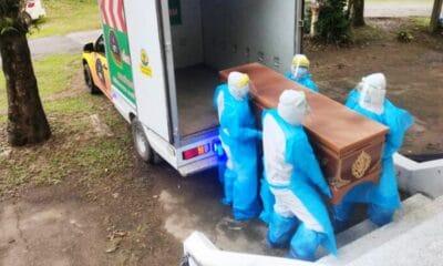 จ.เชียงราย ป่วยโควิดเพิ่ม 17 ราย เสียชีวิตอีก 1 ราย