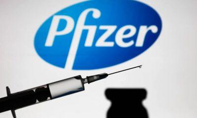 ฉันสามารถจองวัคซีนไฟเซอร์ได้ที่ไหน? ดูรายละเอียดได้ที่นี่!