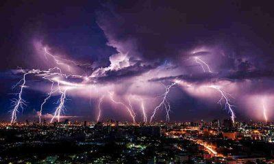 พยากรณ์อากาศ วันนี้และ 7 วันข้างหน้า เตือนทั่วไทยมีฝนตกหนักต่อเนื่อง ระวังน้ำป่าไหลหลาก