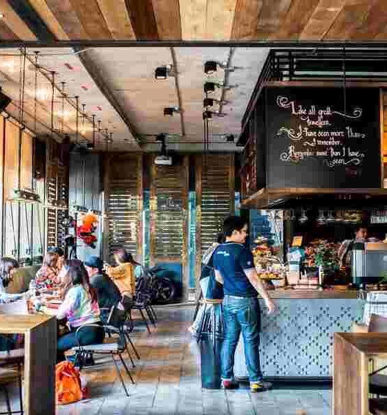 ร้านกาแฟ: 11 ร้านกาแฟที่ดีที่สุดในกรุงเทพฯ ประเทศไทย
