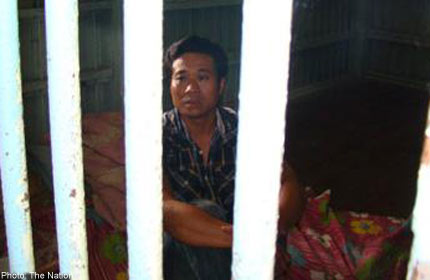 Tour Guide Arrested in Chiangrai