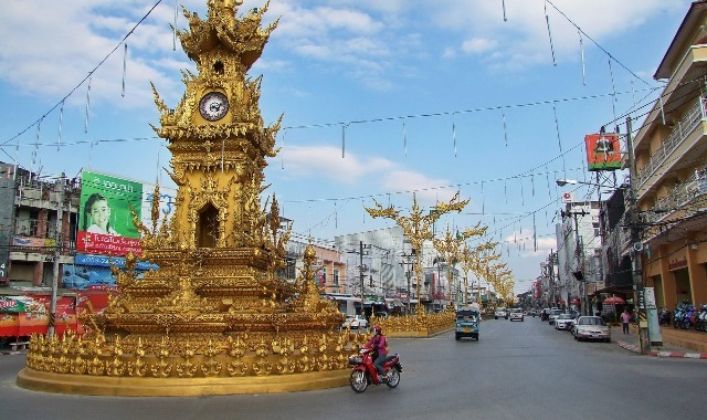 Chiangrai City Information