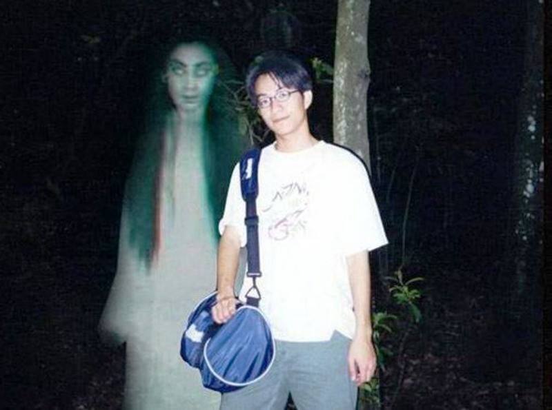 Ghosts and Spirits (Phi) are alive and well in Chiangrai