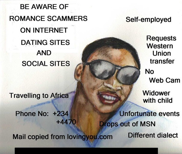 Internet Scams to Good to Be True -Thailand