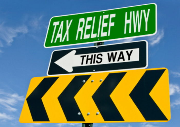 Revenue Department of Thailand Ready to Cut Business Taxes