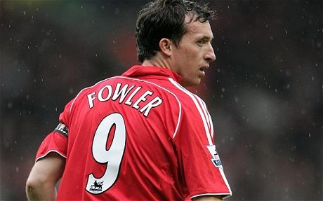 Robbie Fowler to play in Thailand with Muang Thong United