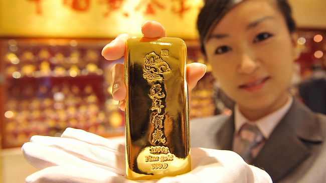 Thailand Buys Gold due to U.S. Federal Reserve's ultra-low Monetary Policy
