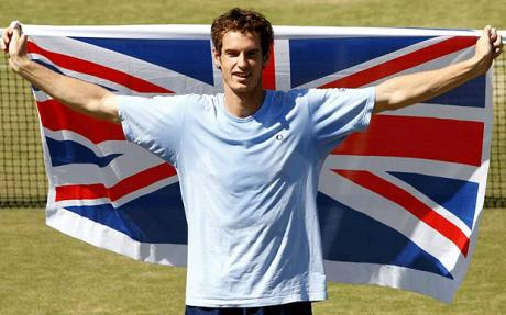 Britain's Andy Murray Coming to Thailand