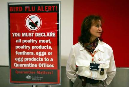 UN Food and Agriculture Organisation Warning of New H5N1 Virus