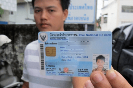 "DNA is Helping ""Stateless"" Thais get Citizenship"