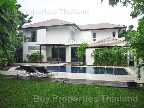 Thailand Real Estate Prices Taking Off
