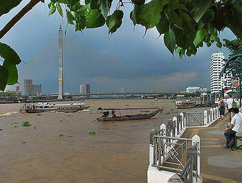 Thailand's Polluted Rivers