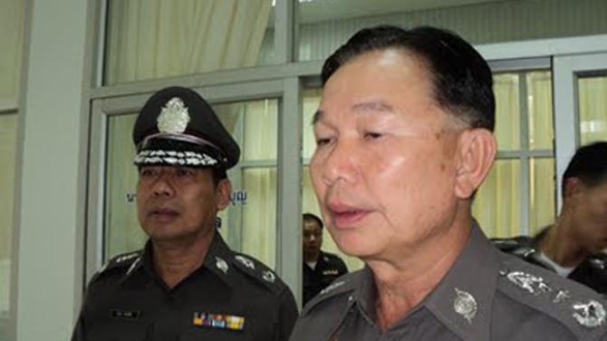 Top Officals Warn Supporters of Armed Ethnic Groups