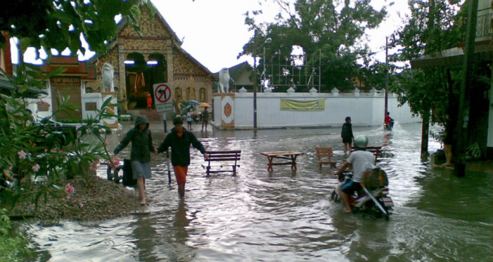 Many Flood Victims Becoming Suicidal