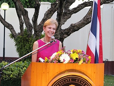 US tourist Safety Top Priority for United States Ambassador