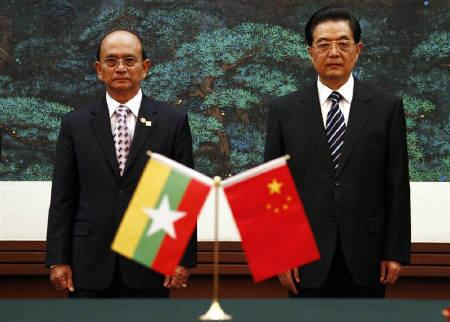 Myitsone Dam Strains Relations with China and Myanmar