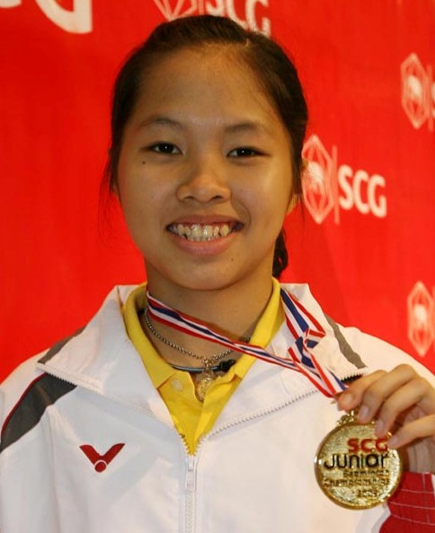 Thai Teen Wins Gold and Stuns Spectators