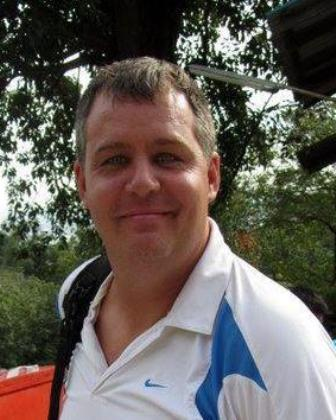 Expat Jason Richards Dies in Tragic Motorcycle Accident