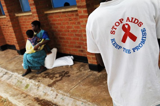 Thailand's AIDS Combat Hindered by Funding