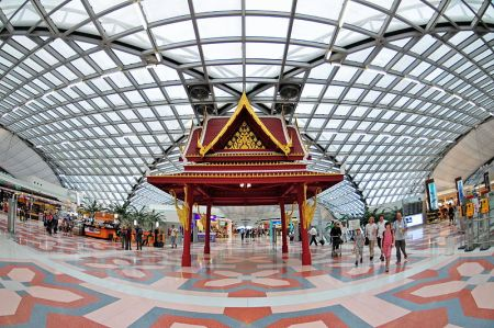 Flooding Causing Cancellations & Falling Bookings for Trips to Thailand
