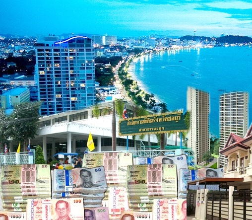 Thailand's Expats Property Market gets a Black Eye