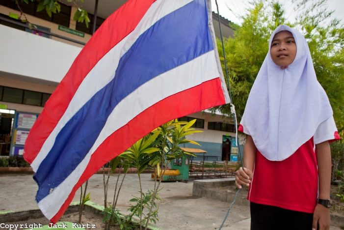 Thailand Seeks Political Solution in South