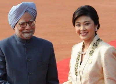 Thailand Strengthens Ties with India