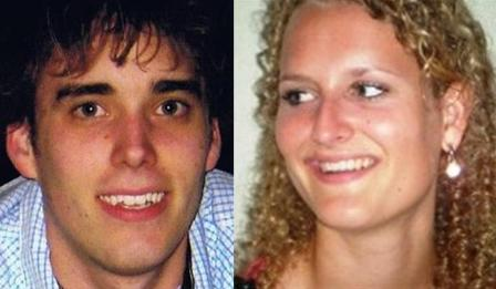 Alexander Lee and Rianne Brouwer Found Dead in his Hotel Room