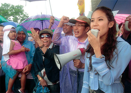 Opposing Views Must be Heard in Thailand