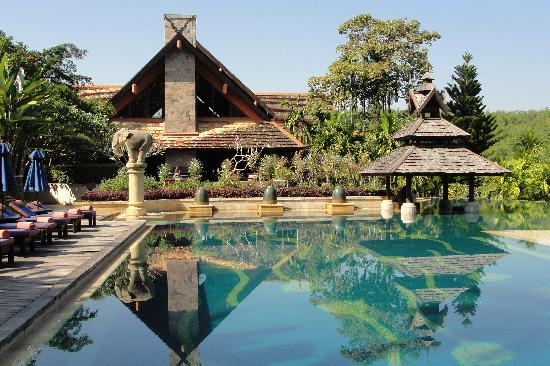 Anantara Golden Triangle Going All-Inclusive