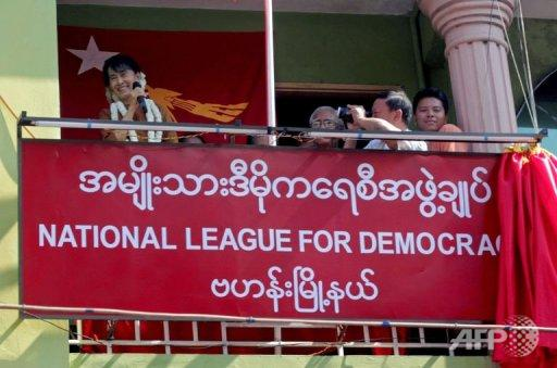 Myanmar has promised to Consider Observers for By-Elections