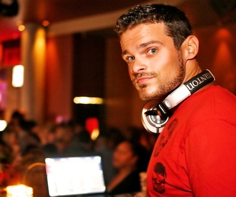 Famous US DJ killed in Thailand Taxi Tragedy