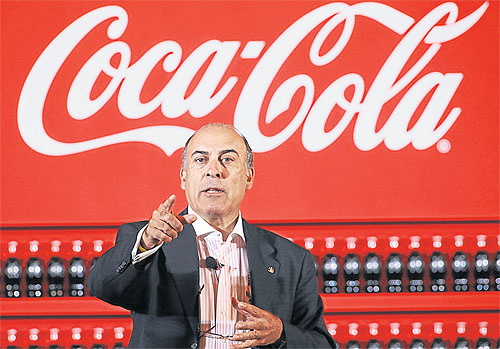 Coca-Cola to Expand Thailand Investment