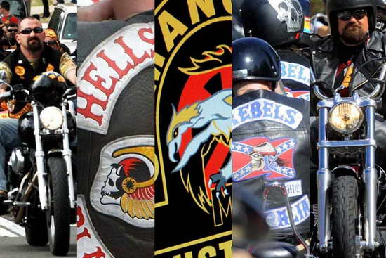 how to get into hells angels